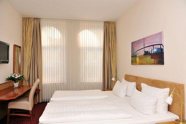 Hotel Furst Bismarck - фото 16