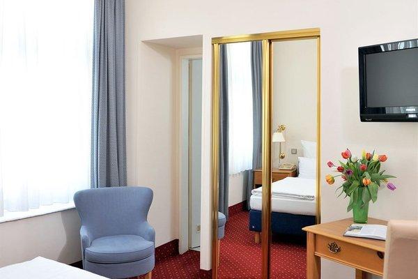 Hotel Furst Bismarck - фото 3