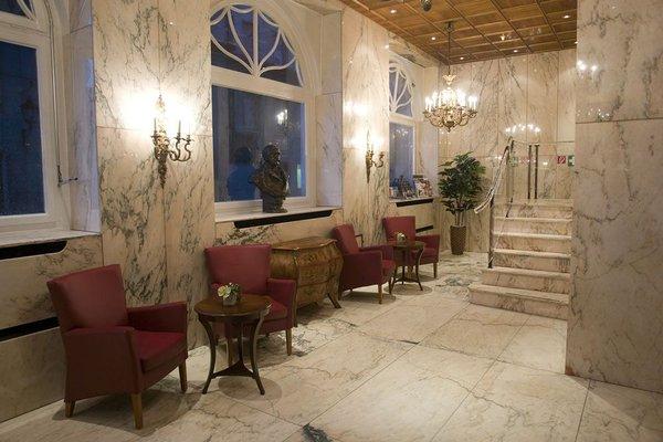 Hotel Furst Bismarck - фото 7