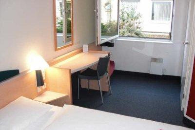 Egon Hotel Hamburg City - фото 6