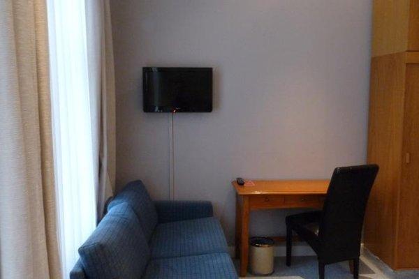 Hotel 66 - фото 7
