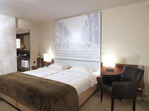 Lindner Hotel Am Michel - фото 2