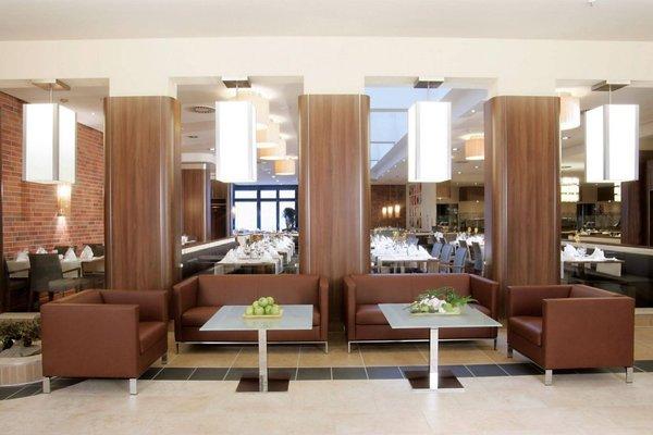 Lindner Hotel Am Michel - фото 6