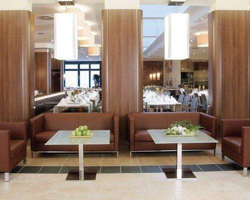 Lindner Hotel Am Michel - фото 7
