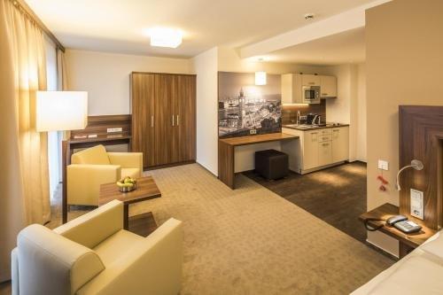 Heikotel - Hotel Wiki - фото 11