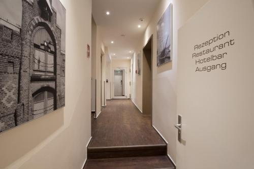 Heikotel - Hotel Wiki - фото 18