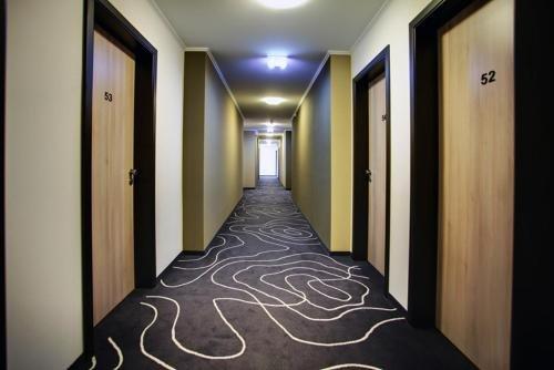 Sporthotel Racket Inn - фото 13