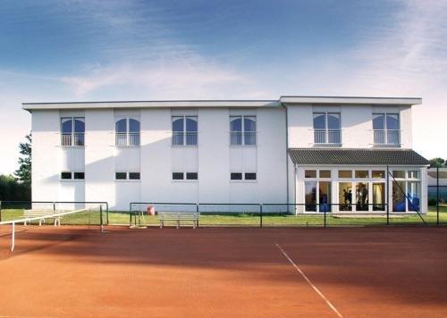 Sporthotel Racket Inn - фото 22