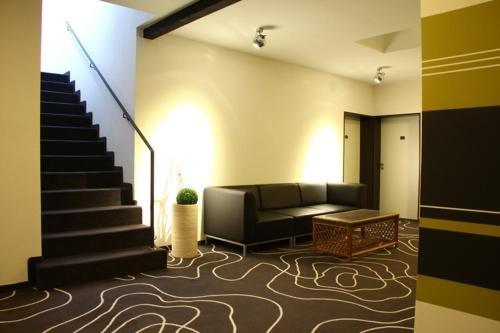 Sporthotel Racket Inn - фото 3
