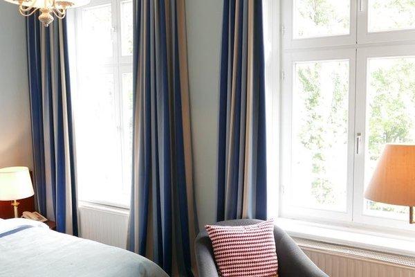 Hotel Heimhude - фото 14