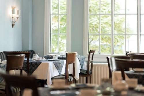 Hotel Heimhude - фото 10