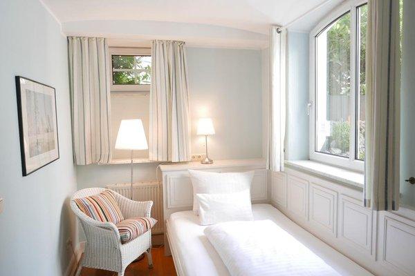 Hotel Heimhude - фото 2
