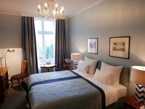 Hotel Heimhude - фото 3