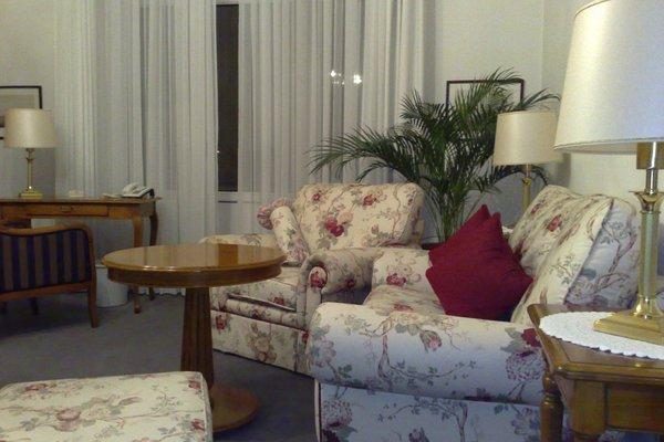 Hotel Heimhude - фото 4