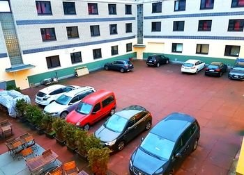 St. Joseph Hotel - фото 4