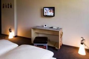 Superbude Hotel Hostel St. Georg - фото 6