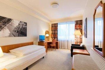 Hotel Europäischer Hof Hamburg