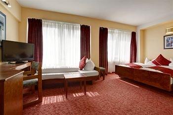 Hotel Nevada Hamburg - фото 1
