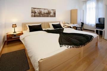 Centro Hotel Hamburg - фото 1