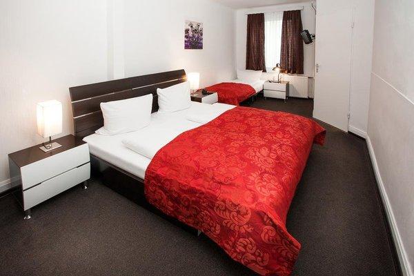 Centro Hotel Hamburg - фото 3