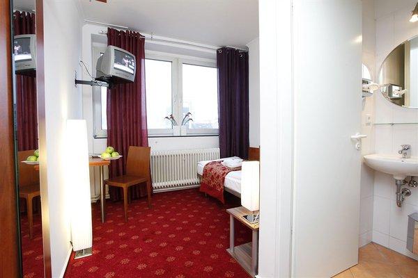 Centro Hotel Keese - фото 1