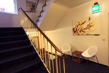 Centro Hotel Keese - фото 12