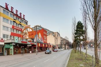 Centro Hotel Keese - фото 23