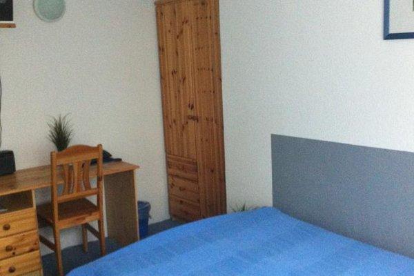 Hotel Kiek in Garni - фото 50