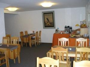 Hotel Kiek in Garni - фото 11