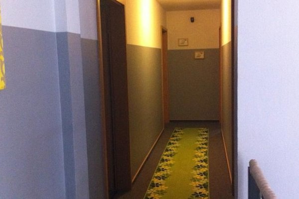 Hotel Kiek in Garni - фото 13