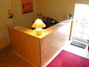 Hotel Kiek in Garni - фото 14