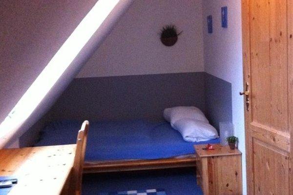 Hotel Kiek in Garni - фото 2