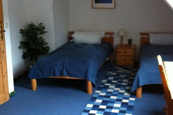 Hotel Kiek in Garni - фото 4