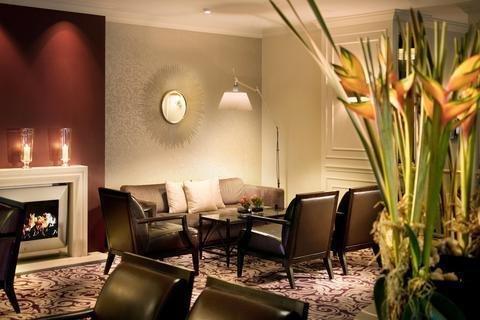 Hamburg Marriott Hotel - фото 5