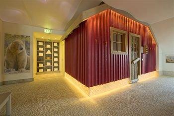 Lindner Park-Hotel Hagenbeck - фото 15