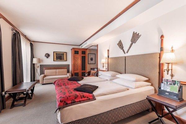 Lindner Park-Hotel Hagenbeck - фото 2