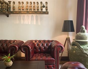 Lindner Park-Hotel Hagenbeck - фото 6