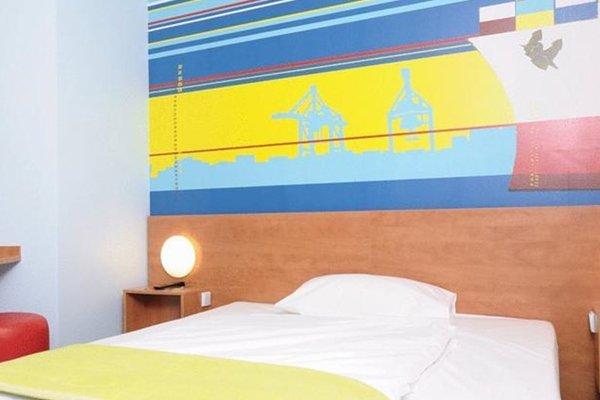 B&B Hotel Hamburg-Altona - фото 3