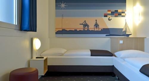 B&B Hotel Hamburg-Altona - фото 7