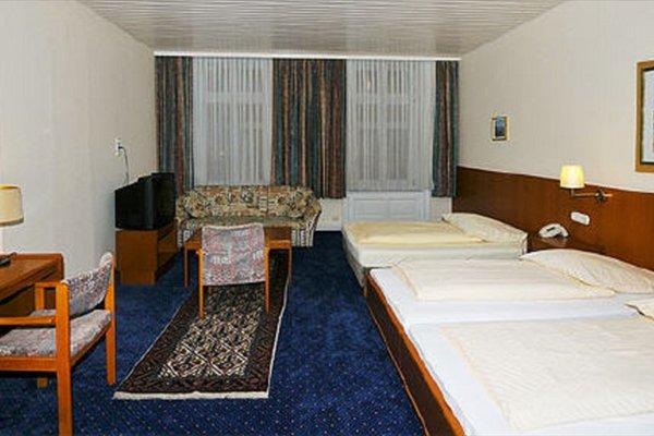 Hotel Bei der Esplanade - фото 2