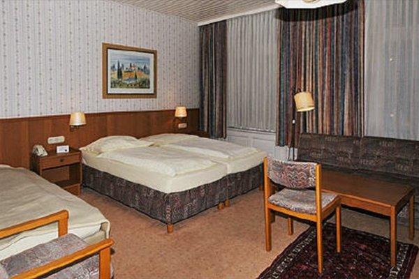 Hotel Bei der Esplanade - фото 3