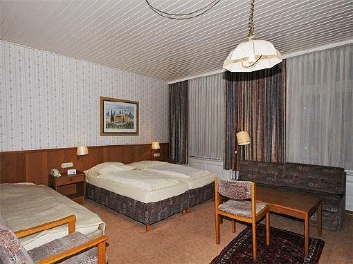 Hotel Bei der Esplanade - фото 4