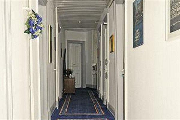 Hotel Bei der Esplanade - фото 6