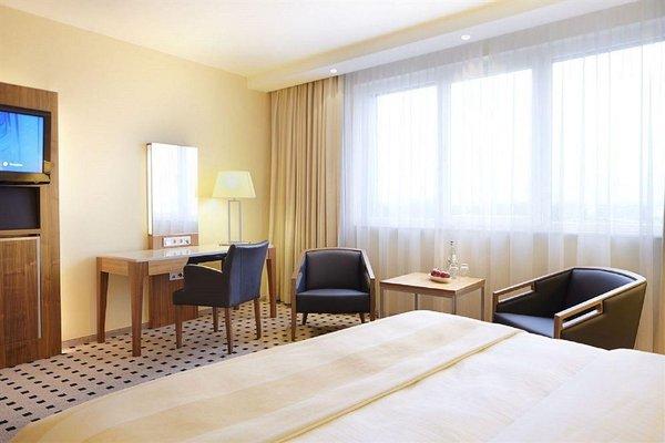 RADISSON BLU HOTEL, HAMBURG AIRPORT - фото 1
