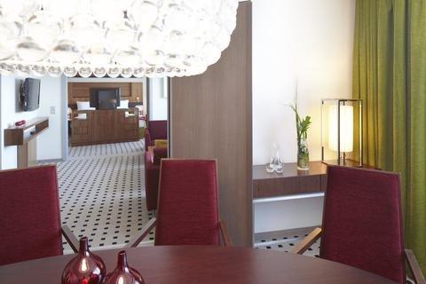 RADISSON BLU HOTEL, HAMBURG AIRPORT - фото 16