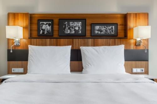 RADISSON BLU HOTEL, HAMBURG AIRPORT - фото 3