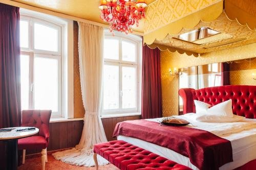Hotel Village - фото 13