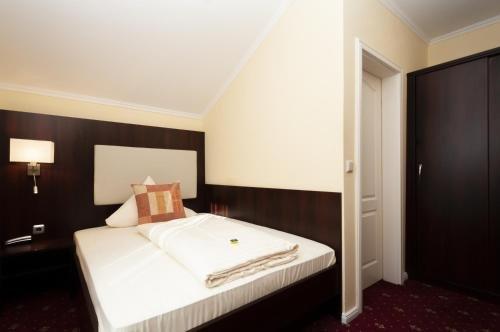 Hotel Musa's Grune Tanne - фото 50