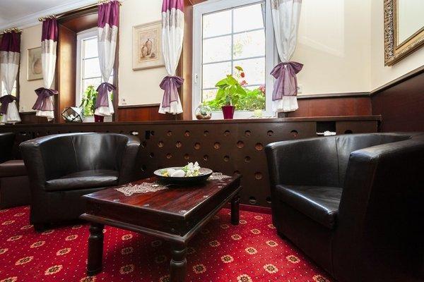 Hotel Musa's Grune Tanne - фото 11