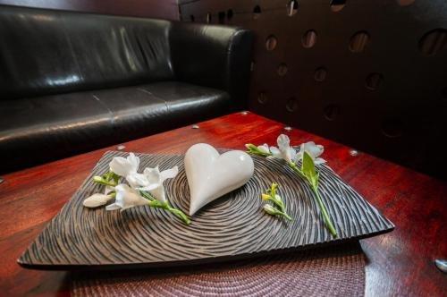 Hotel Musa's Grune Tanne - фото 14